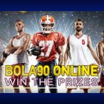 Bola90 Online